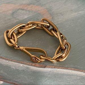 Henri Bendel Chainlink Bracelet
